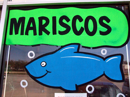 Mariscos