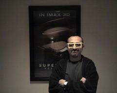 Superman Returns 3D