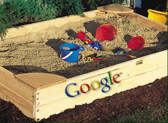 ¿Cómo salir del Sandbox y aparecer en Google?