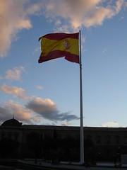 Madrid - Plaza de Colon