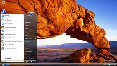 Descargar Windows Vista RC2