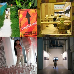 SG Biennale @ Tanglin Camp