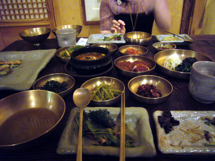 insadong lunch1