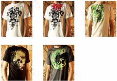 EDOC Shirts geben den Ermittlern von CSI:NY Rätsel auf