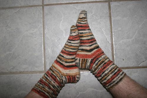 Rpm Tiger socks