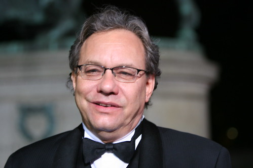 lewis black parkinson's