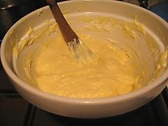 Pâte à gnocchis