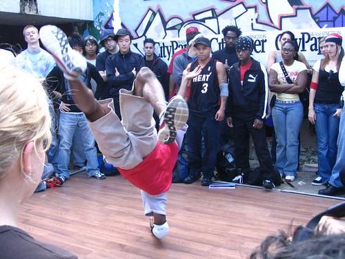 crafty bastards breakdancer
