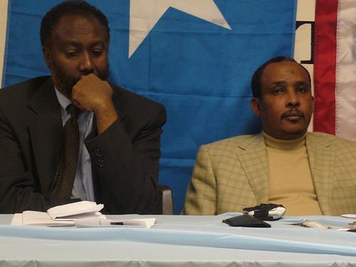 Jamici & Abdulqadir