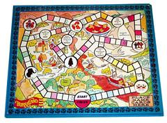 Burryland Game