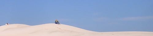 Buffalo Dunes