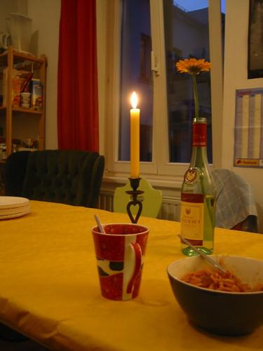Kitchen Tableo
