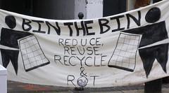 bin the bin