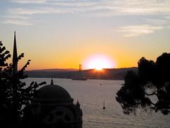 Sunrise, Istanbul