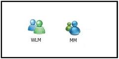 Messenger for Mac vs Windows Live Messenger