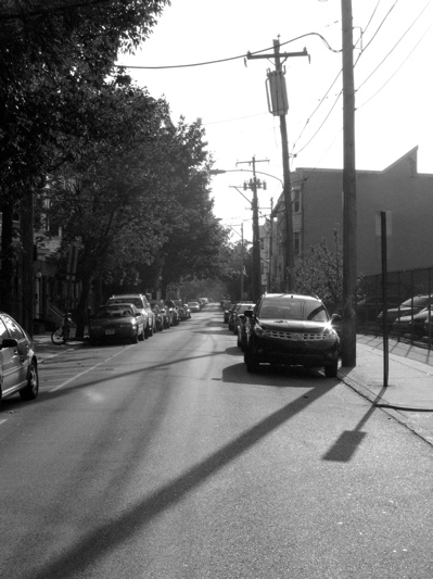 Morning Light-Monroe Street