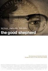 Vuelve De Niro como director: Trailer y póster de 'The Good Shepherd'