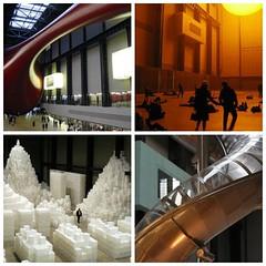 Four Years Of Turbine Hall Art