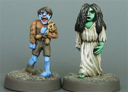 Zombiesmith Kids