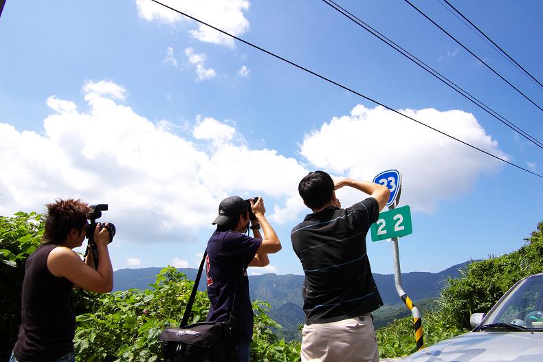 【旅遊紀錄】【旅遊紀錄】四天的805公里