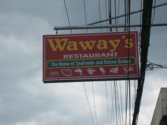 Waway's