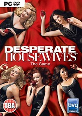 Desesperates Housewives – The PC Game
