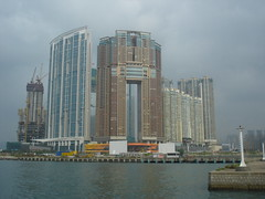 Hong Kong Harbour1