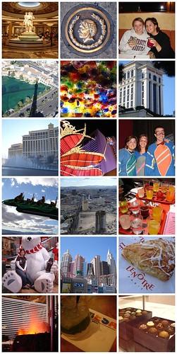 Vegas Mosaic