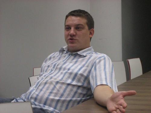 Sten Tamkivi, Skype