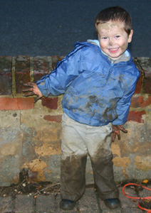 muddyx