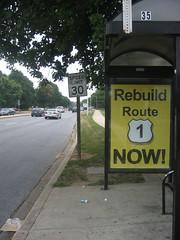Route 1 Politics