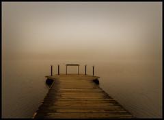 Un muelle en el cielo / A wharf in the heaven