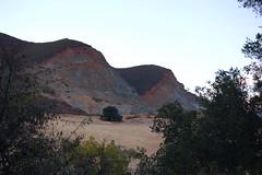 Quarry, Mt Diablo