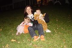 Halloween-sitmom
