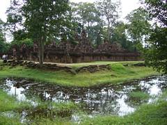 Banteay Srei-1