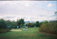 Onderdonk Garden