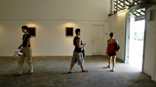 Singapore Biennale - Tanglin Camp (7)