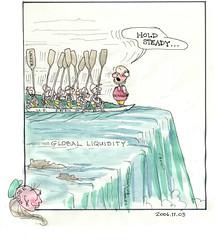 Bernanke's Quandary