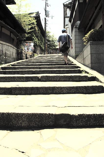 [snap] 你的背影,你的足跡