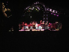 Widespread Panic @backyard