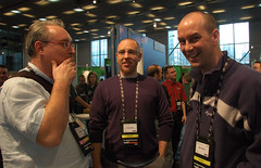 Irish Delegates, TechEd Europe