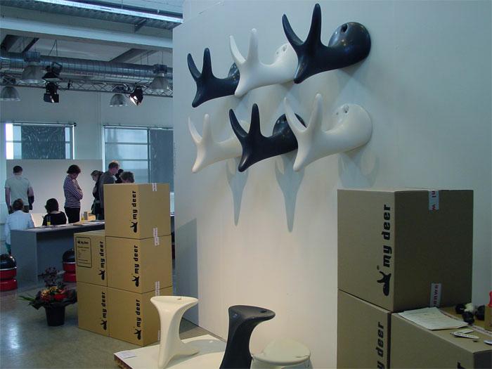 My Deer - Jeroen Wesselink Vormgeving