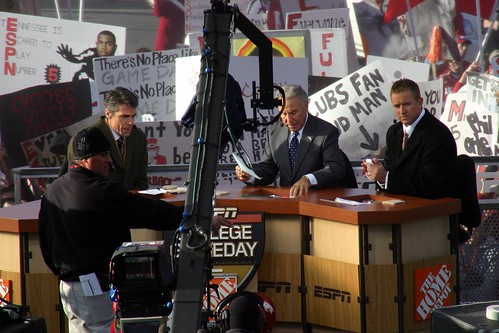 espn college football blog saturday selections college gameday