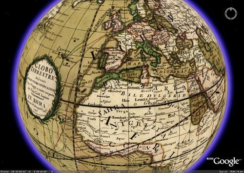 Erde 1790