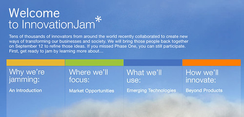 InnovationJam