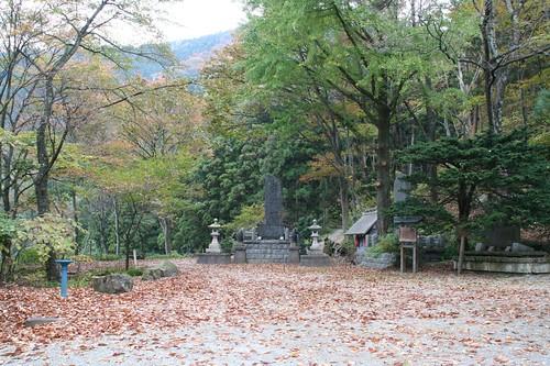 溫海熊野神社