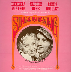 Sing A Rude Song (London Cast) [1970]