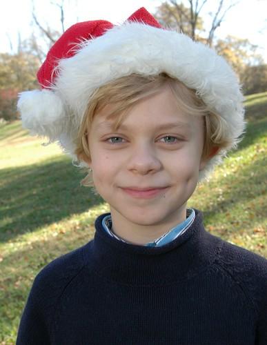 Schecky Claus