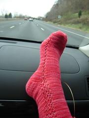 zephirine socks
