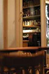 Au Café Morel - 18 novembre 2006
